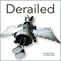 Derailed by Annabel O'Brien